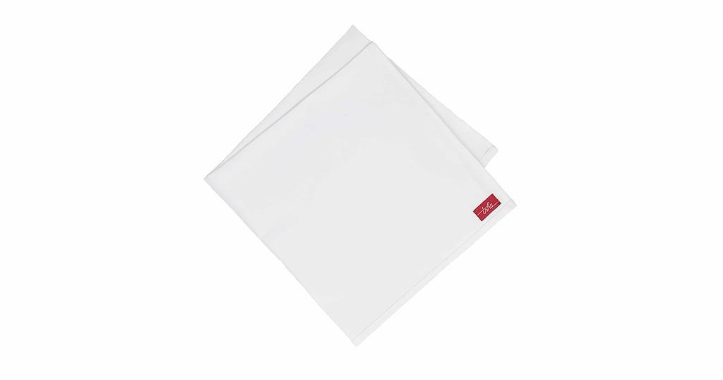 large handkerchief