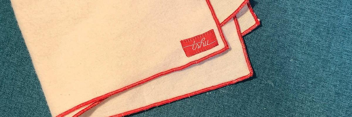 softest handkerchief
