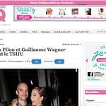 Guillaume Wagner & Vanessa Pilon