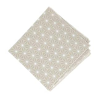 reusable gift wrap furoshiki beige