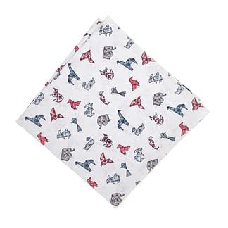 origami furoshiki reusable gift wrapping children