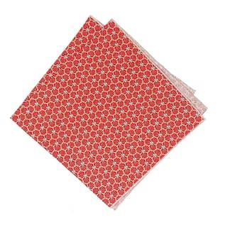 cloth gift wrap red furoshiki
