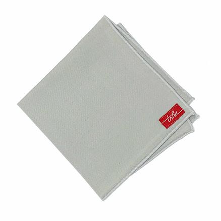 mouchoir gris