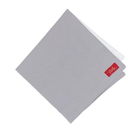 samuel grey handkerchief