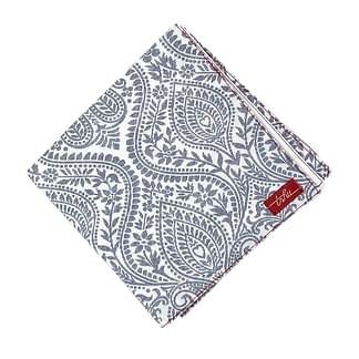 paisley handkerchief