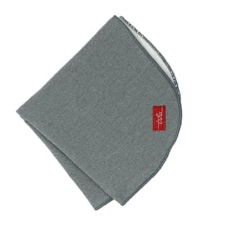 grey reusable paper towel