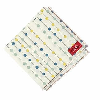 jeanne small handkerchief
