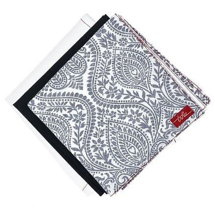 mens handkerchief assortment