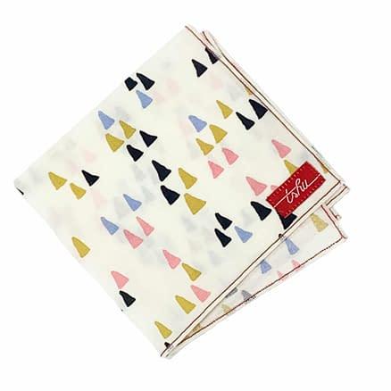 small handkerchief