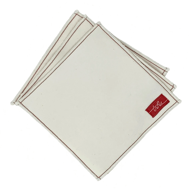 remover pads zero waste