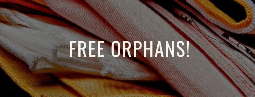 free handkerchiefs