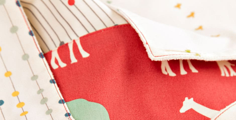 mini tshu handkerchief washcloth
